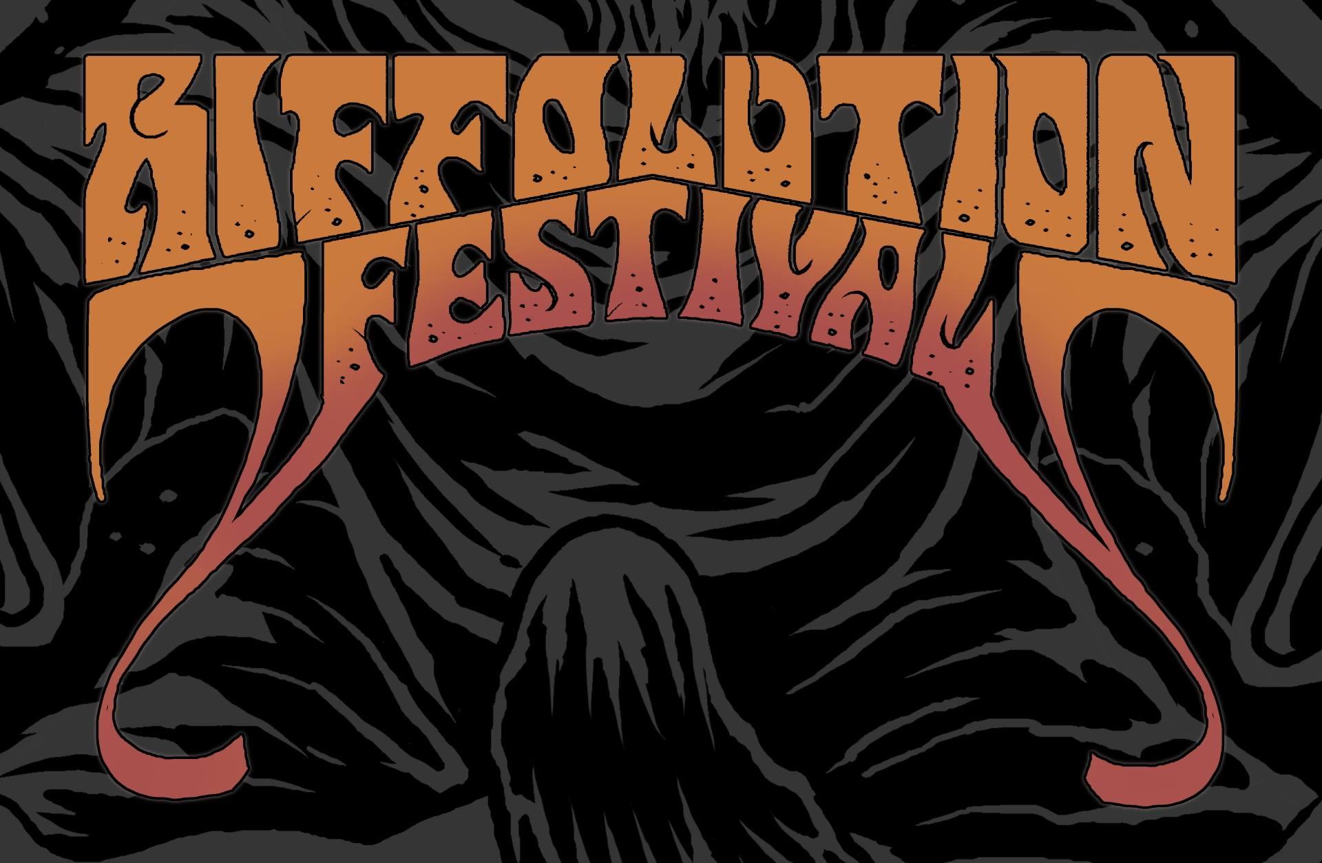 riffolution festival logo