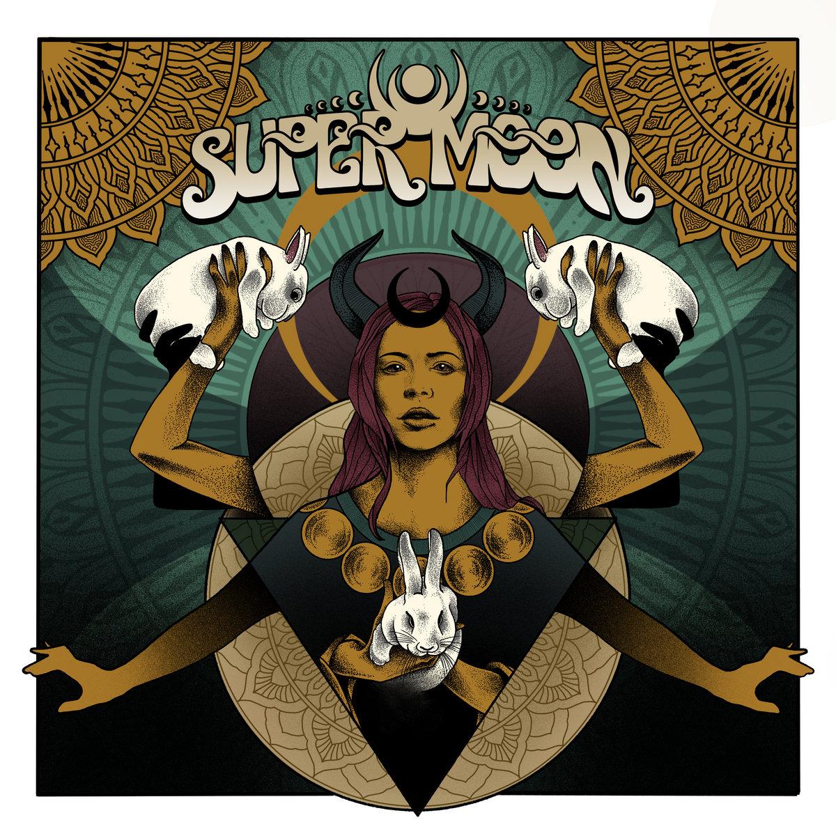 supermoon supermoon