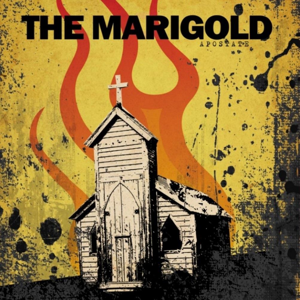 the marigold apostate