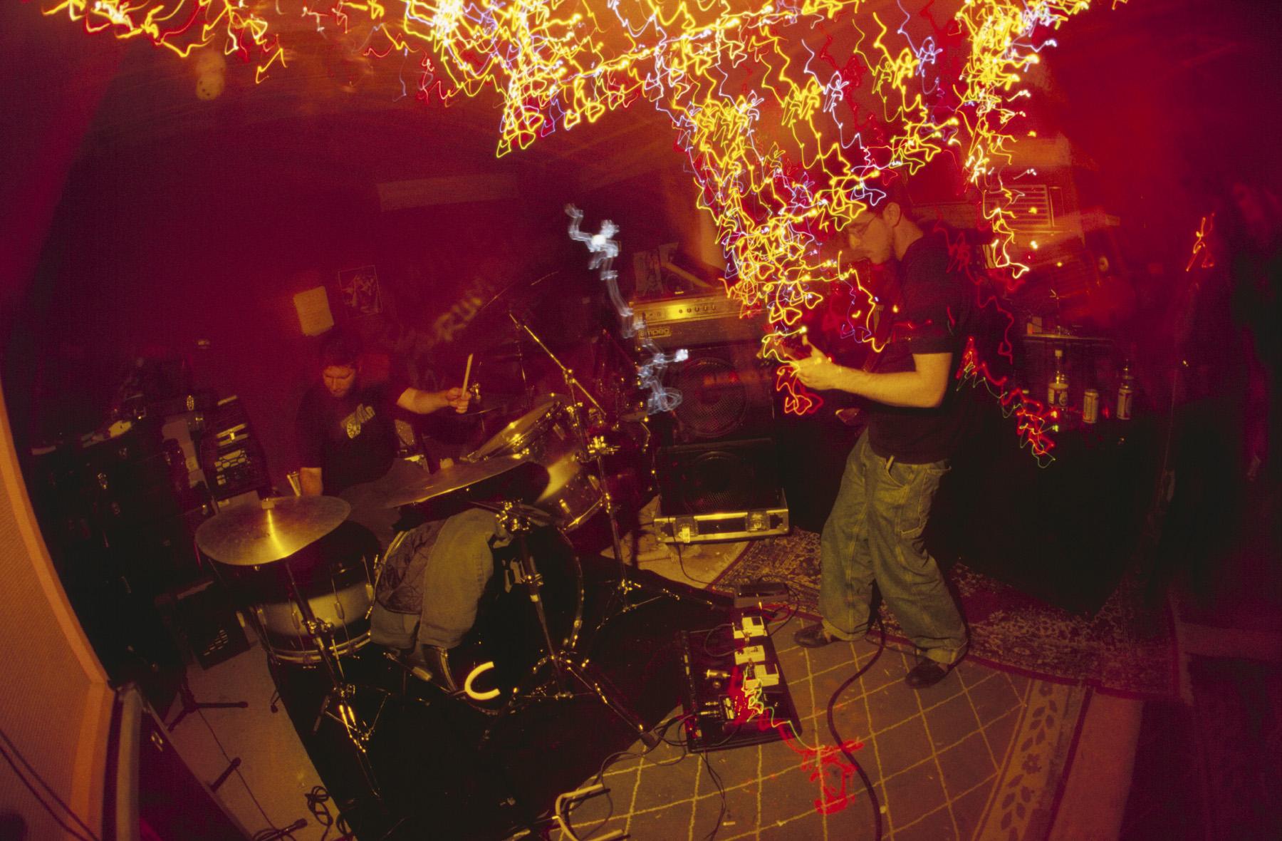 5ive (photo by Jason Hellmann)