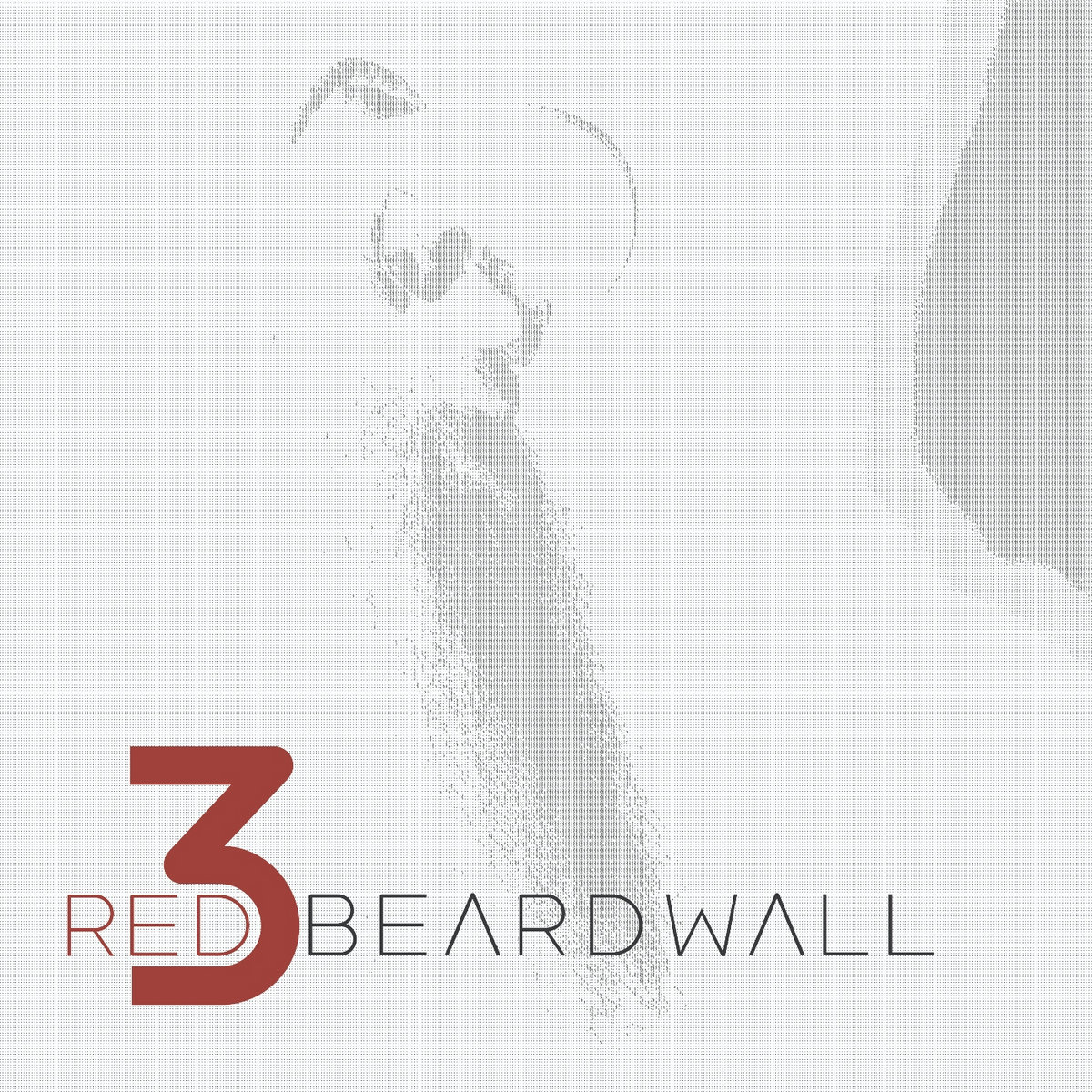 Red Beard Wall 3