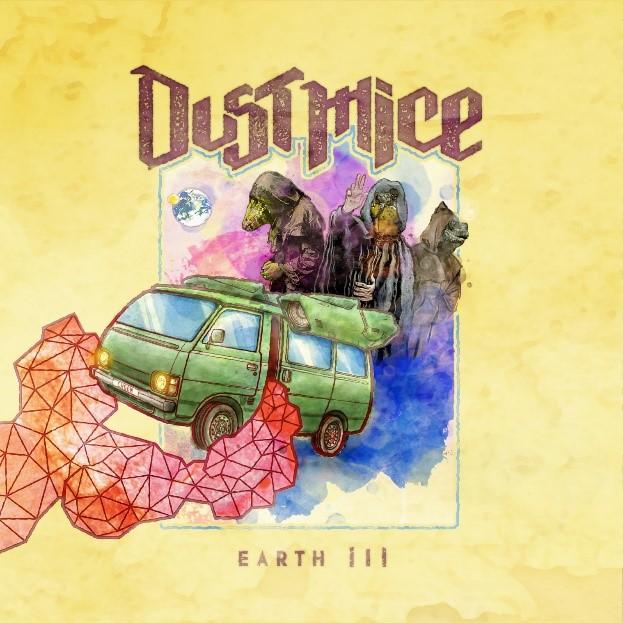 dust mice earth iii