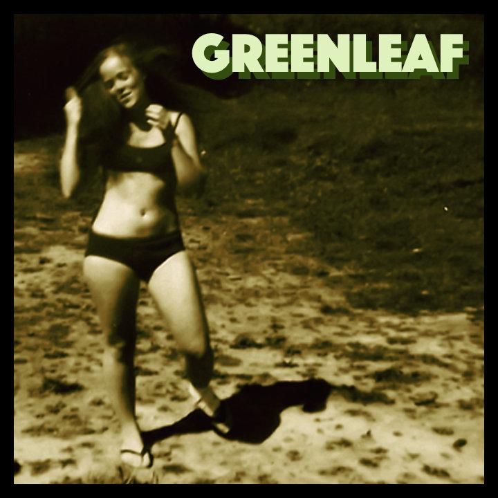 greenleaf self titled