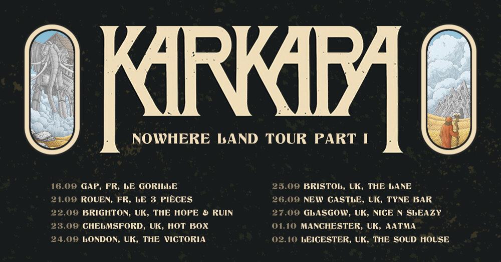 karkara shows