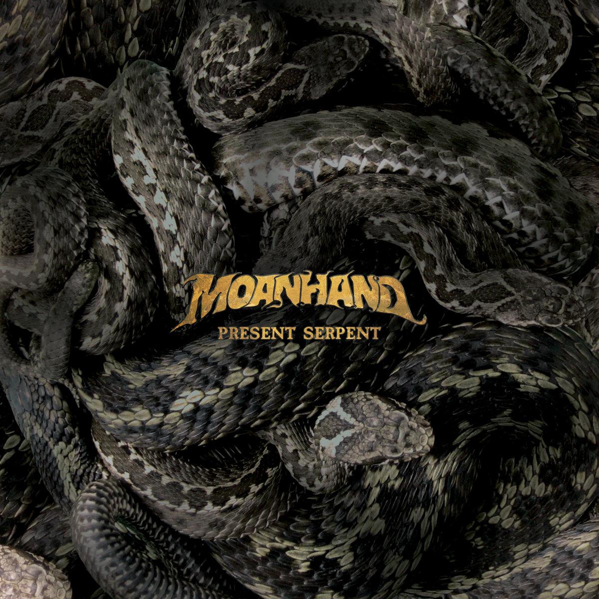 moanhand present serpent