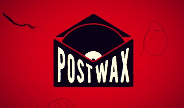 postwax year two logo