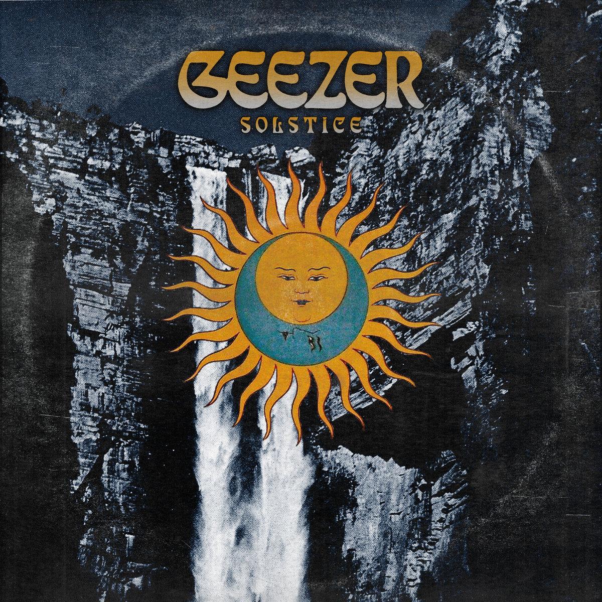 Geezer Solstice