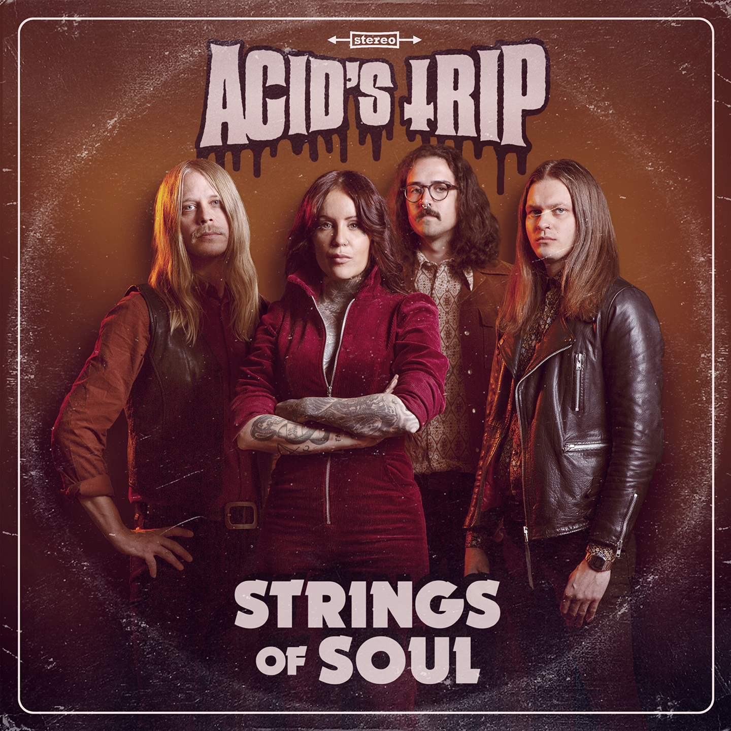 acids trip strings of soul