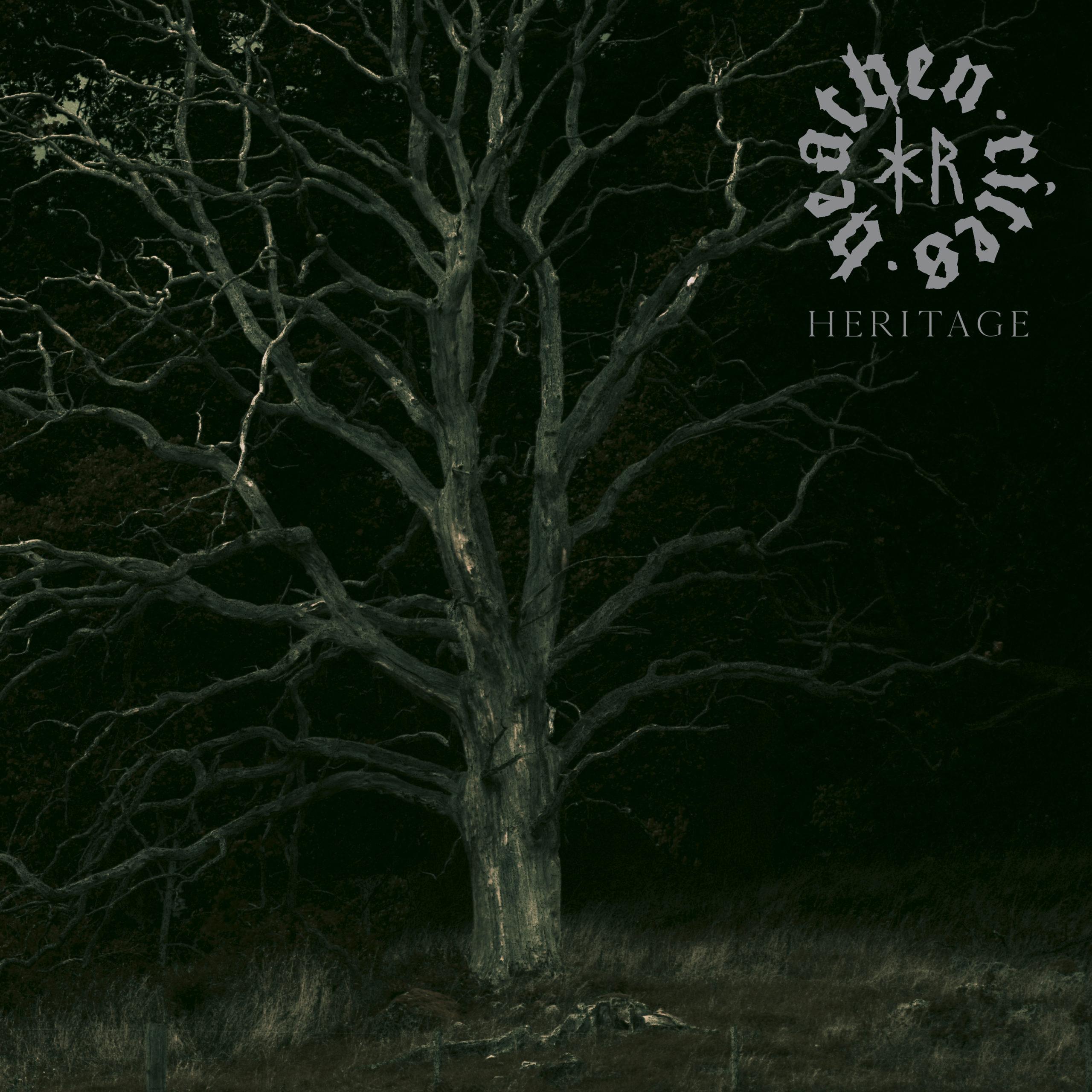 heathen rites heritage