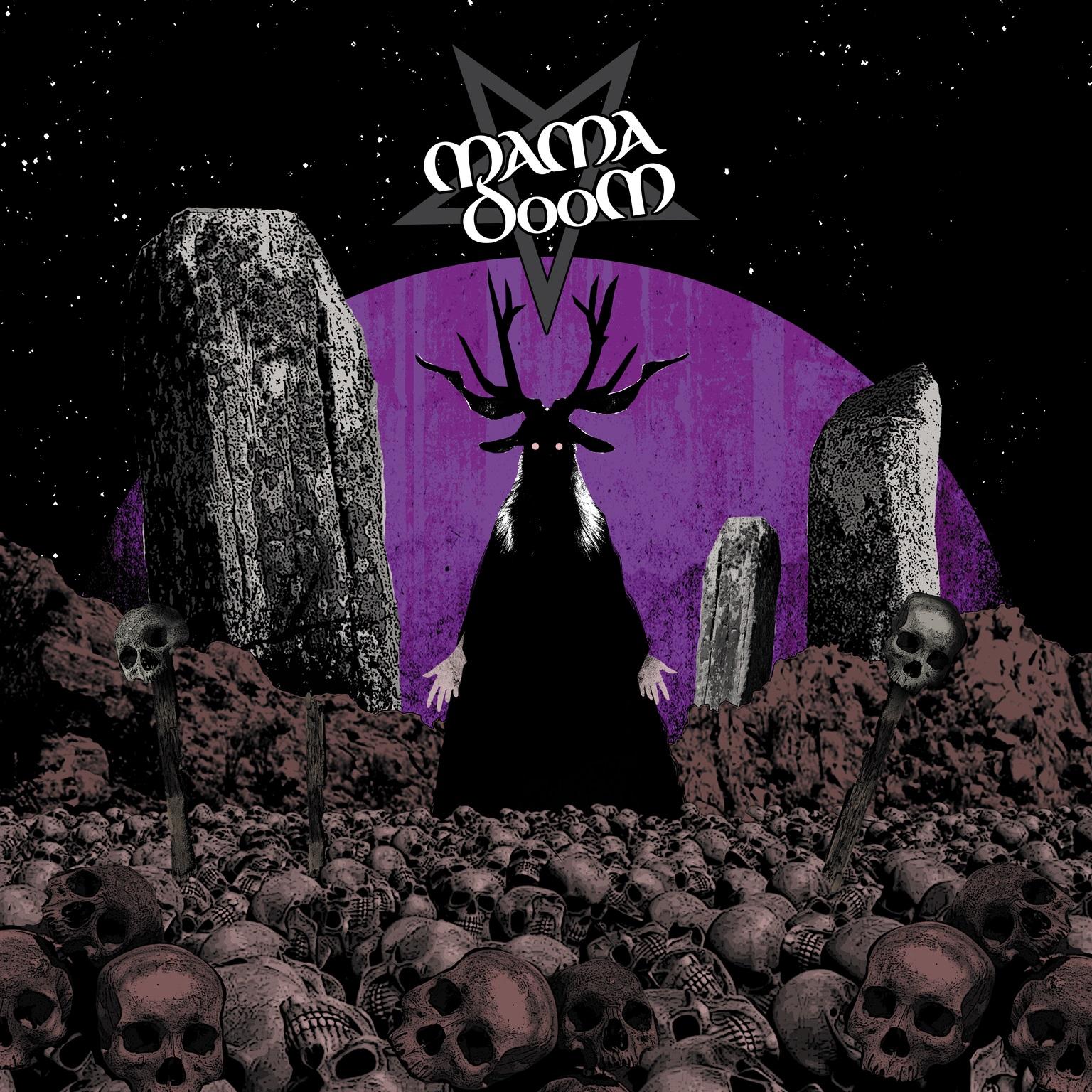 mama doom ash bone skin n stone
