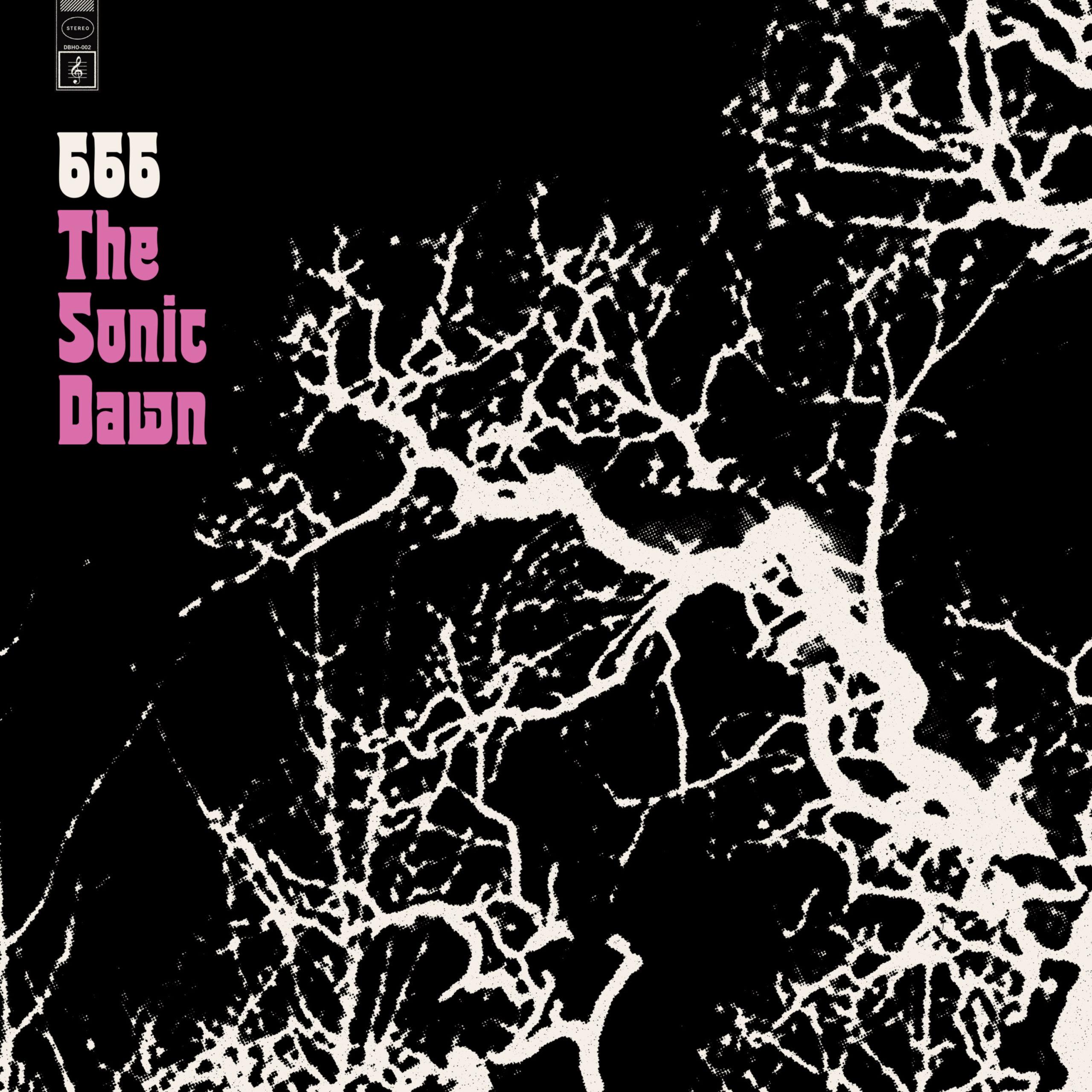the sonic dawn 666 single art
