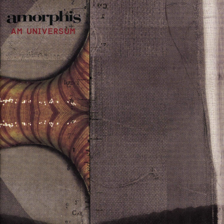 Amorphis Am Universum