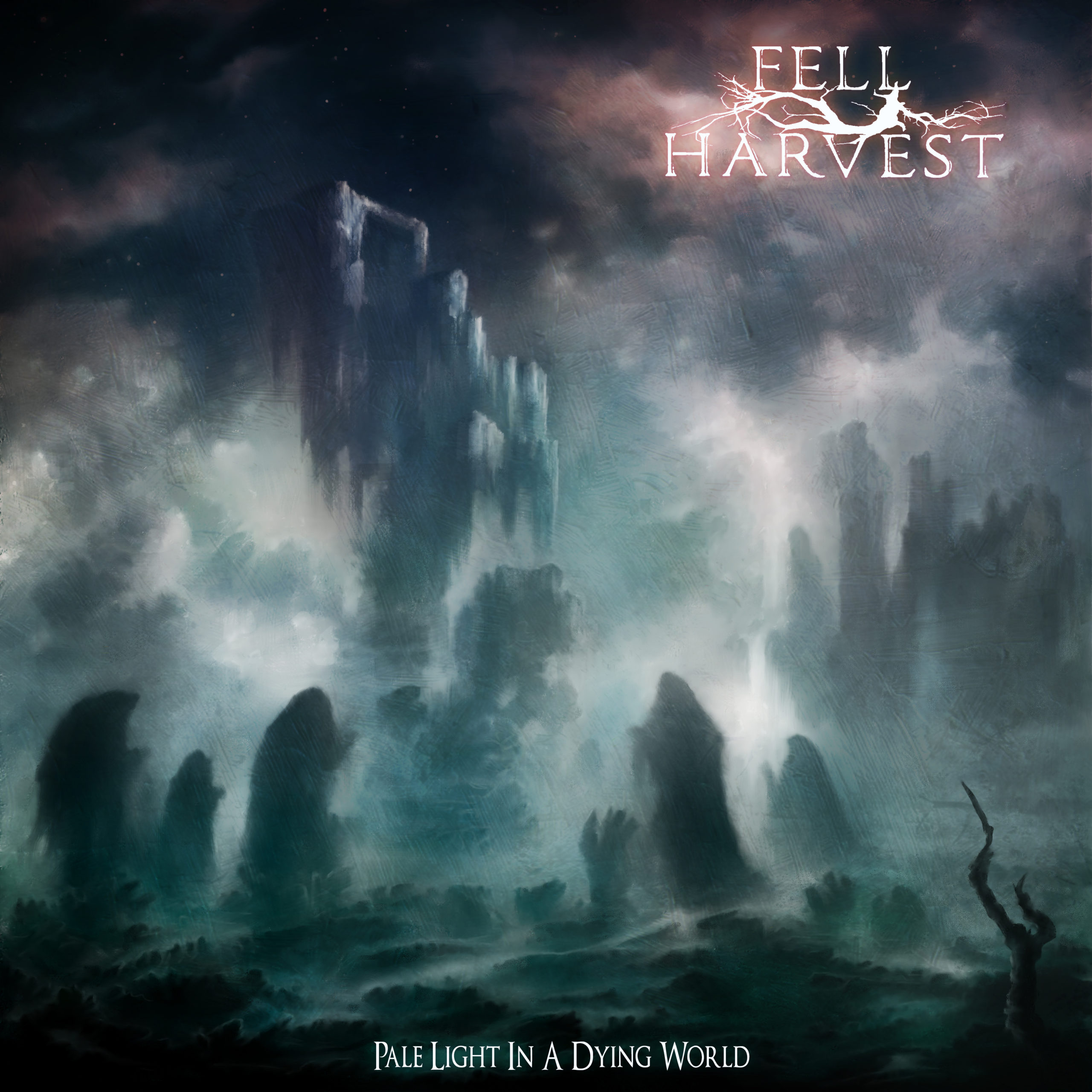 Fell Harvest Pale Light in a Dying World