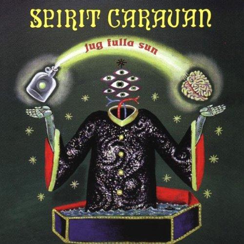 SPIRIT CARAVAN JUG fULLA SUN