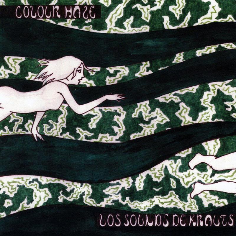 colour haze los sounds de krauts original cover