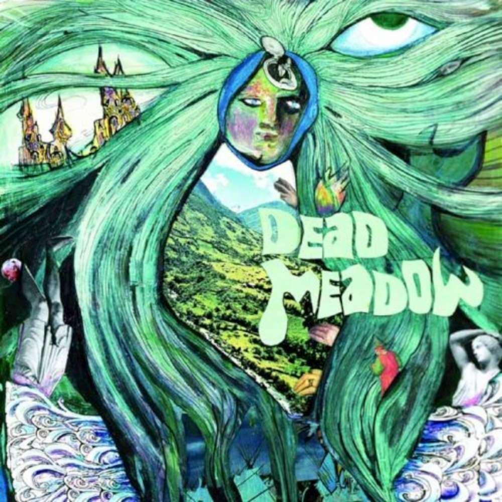 dead meadow self titled