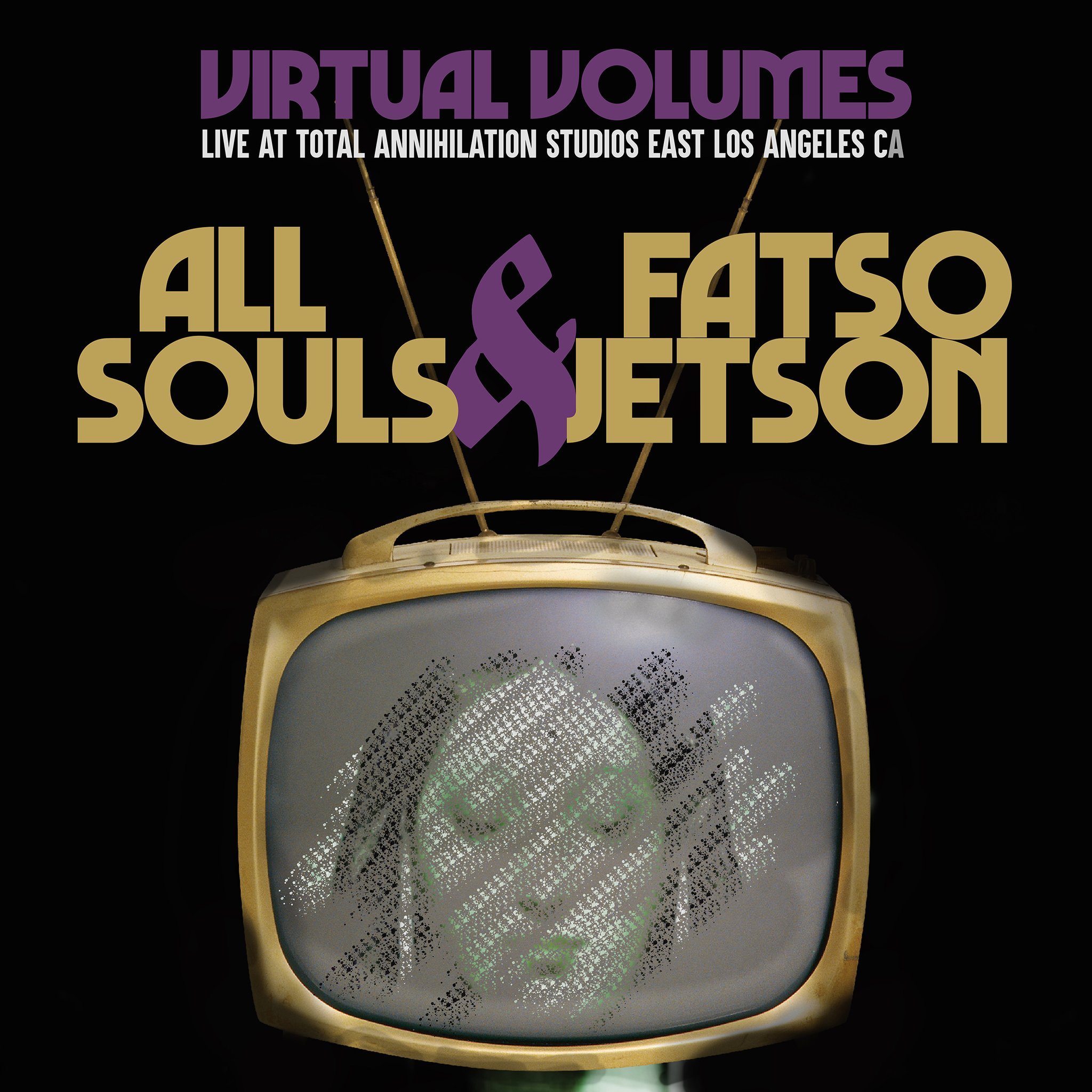 fatso jetson all souls virtual volumes