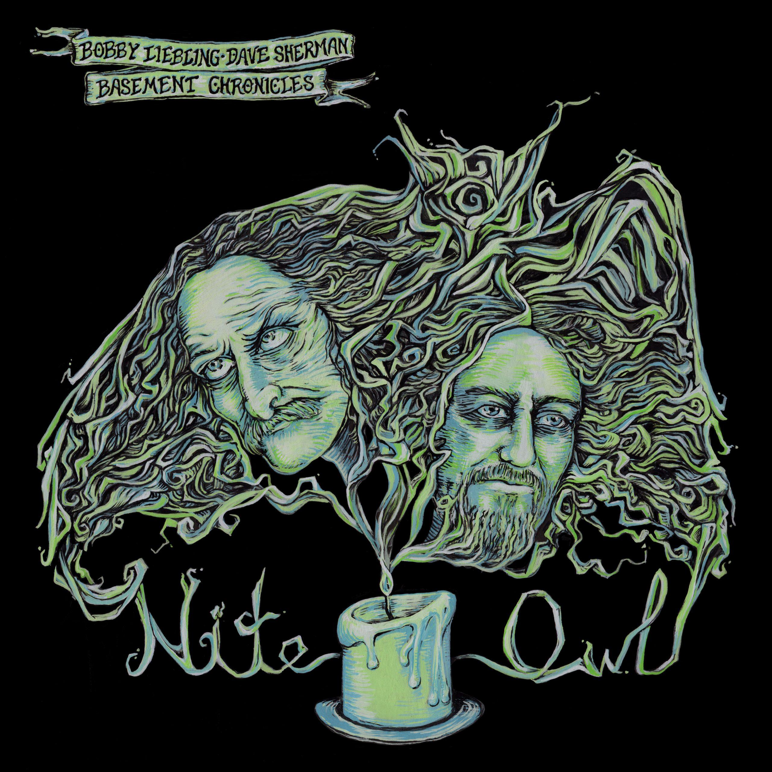 nite owl basement chronicles