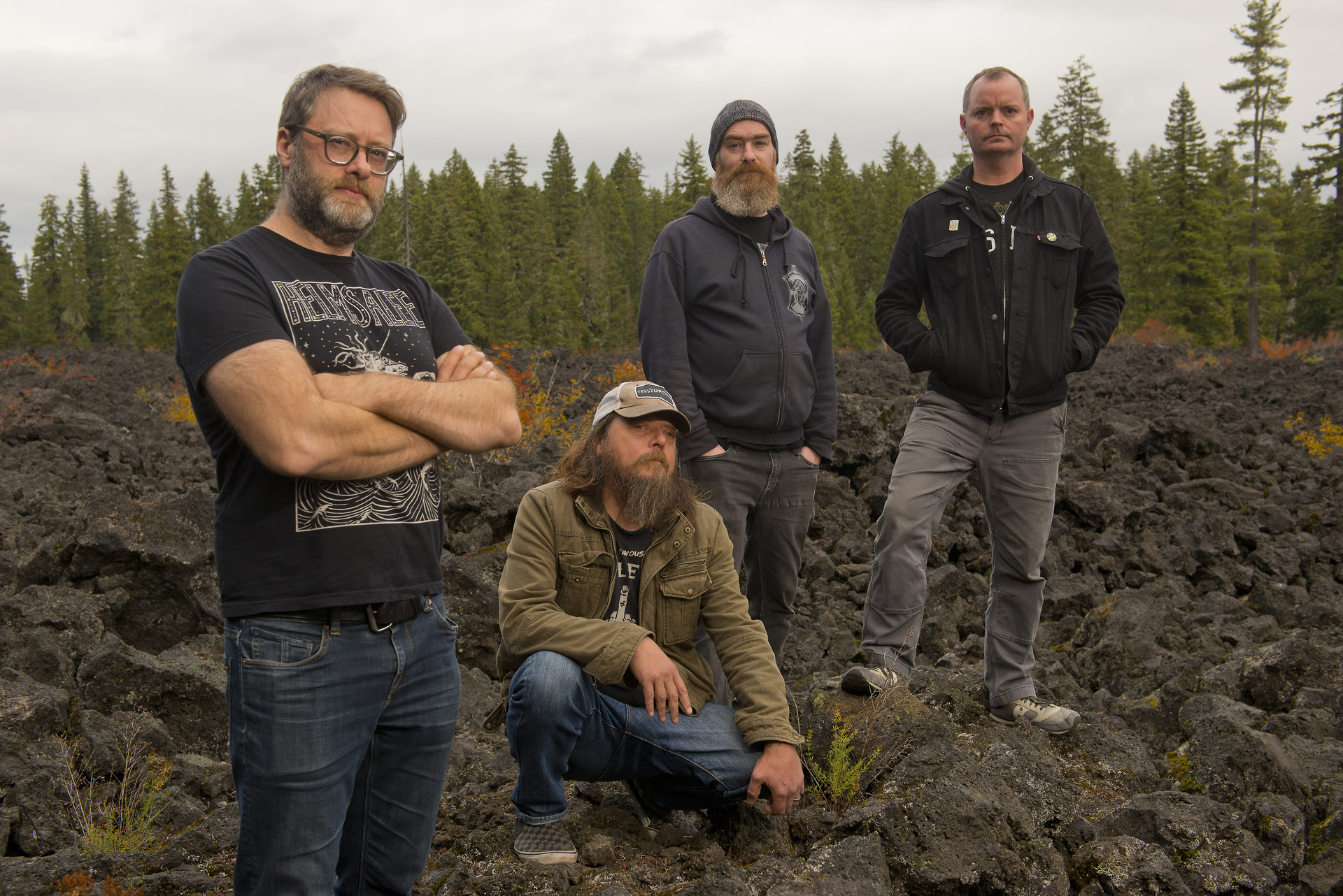 red fang (Photo by James Rexroad)