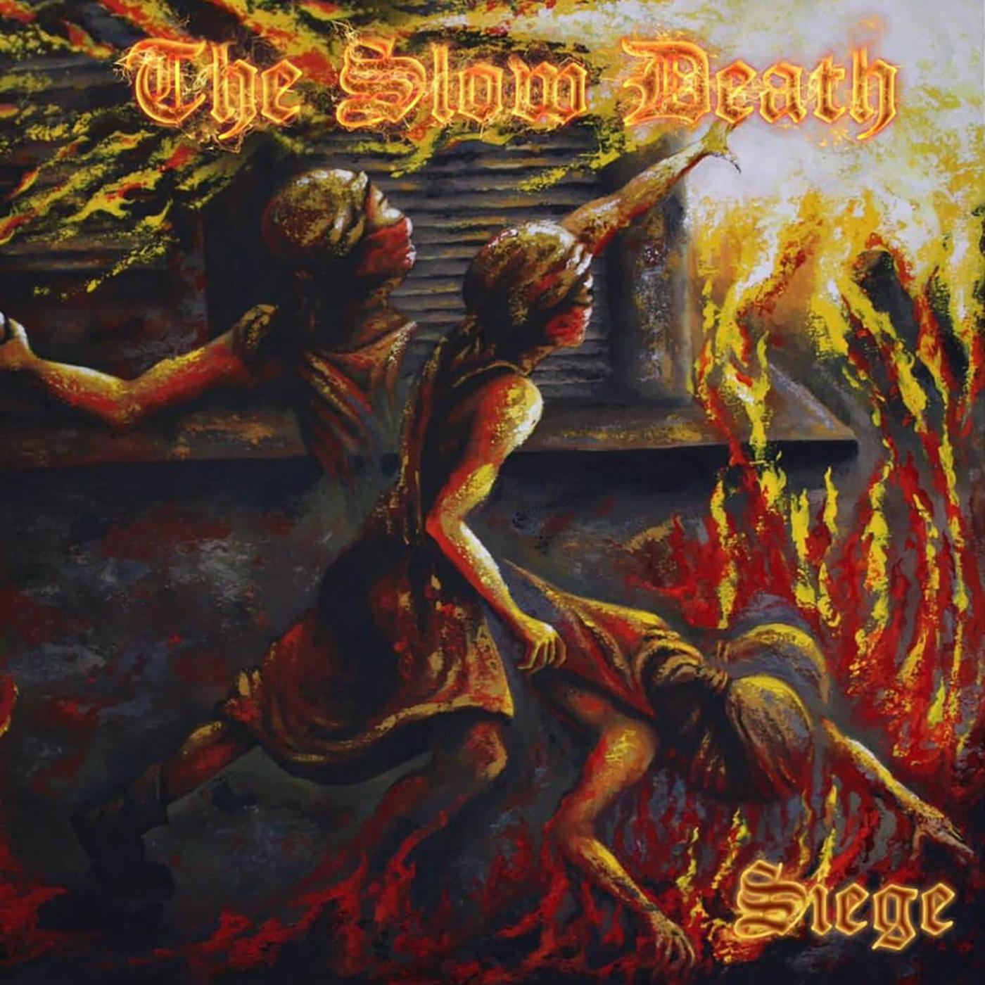 the slow death siege