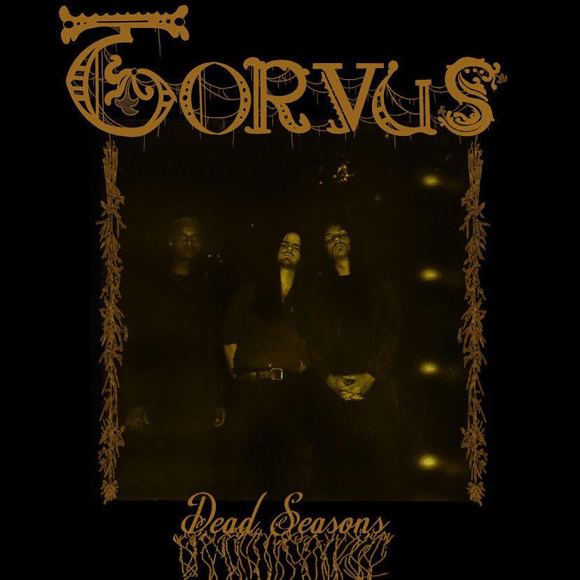 torvus dead seasons