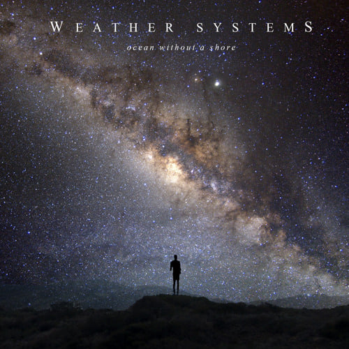 weather systems ocean without a shore