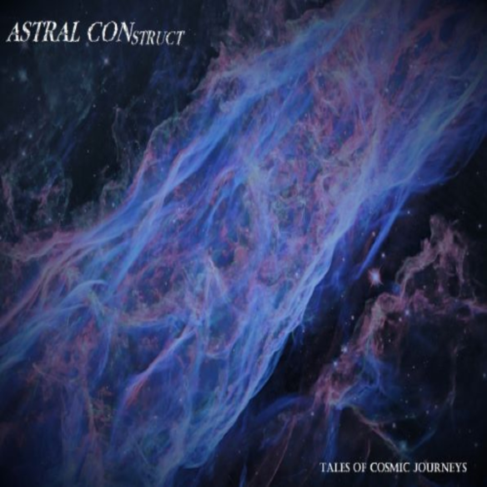 ASTRAL CONstruct Tales of Cosmic Journeys