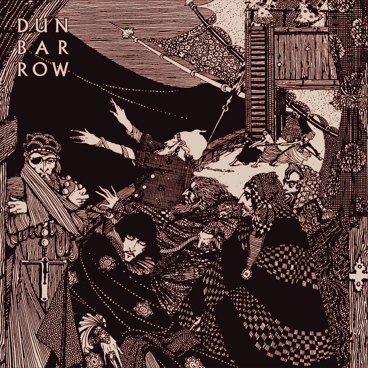 Dunbarrow III