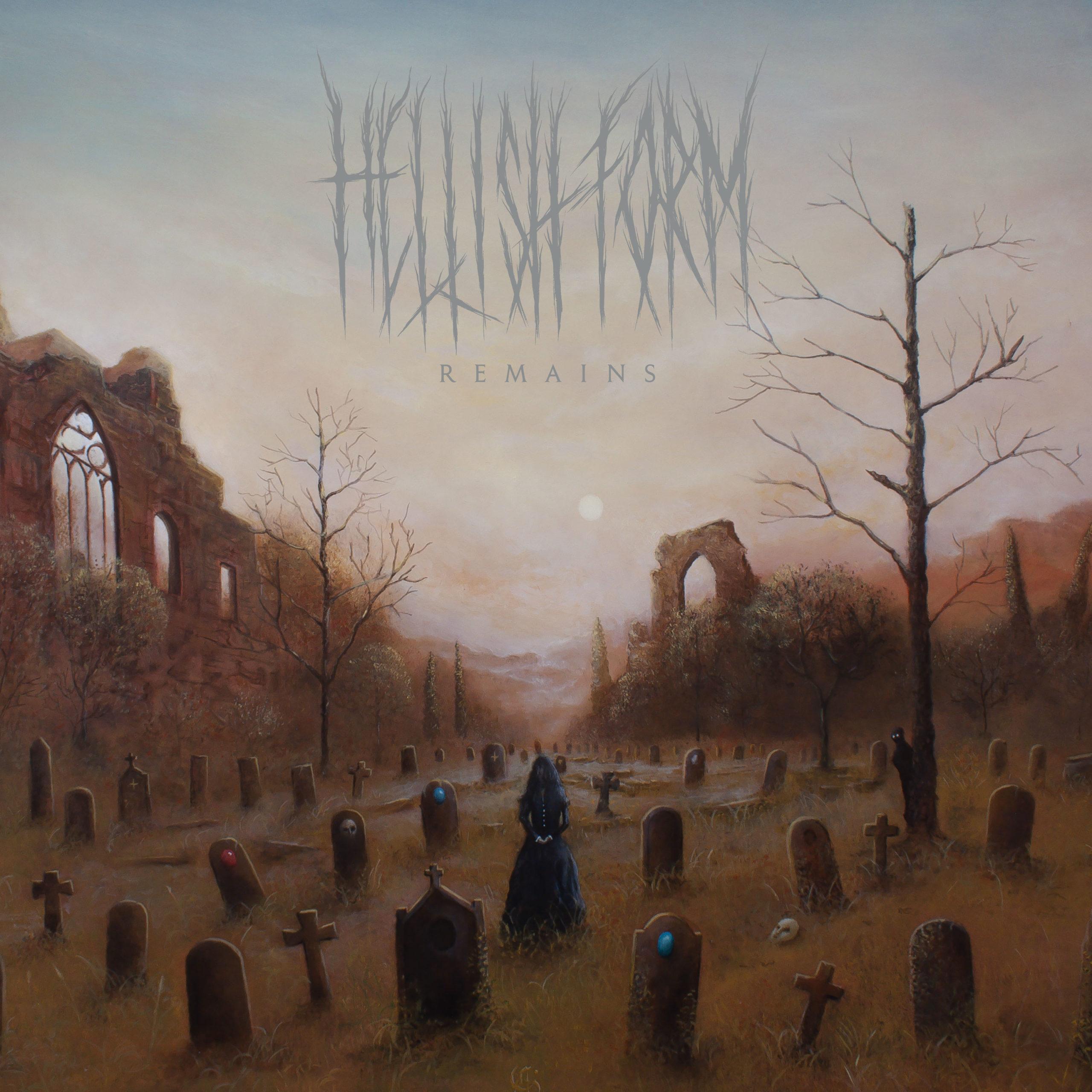 Hellish Form Remains
