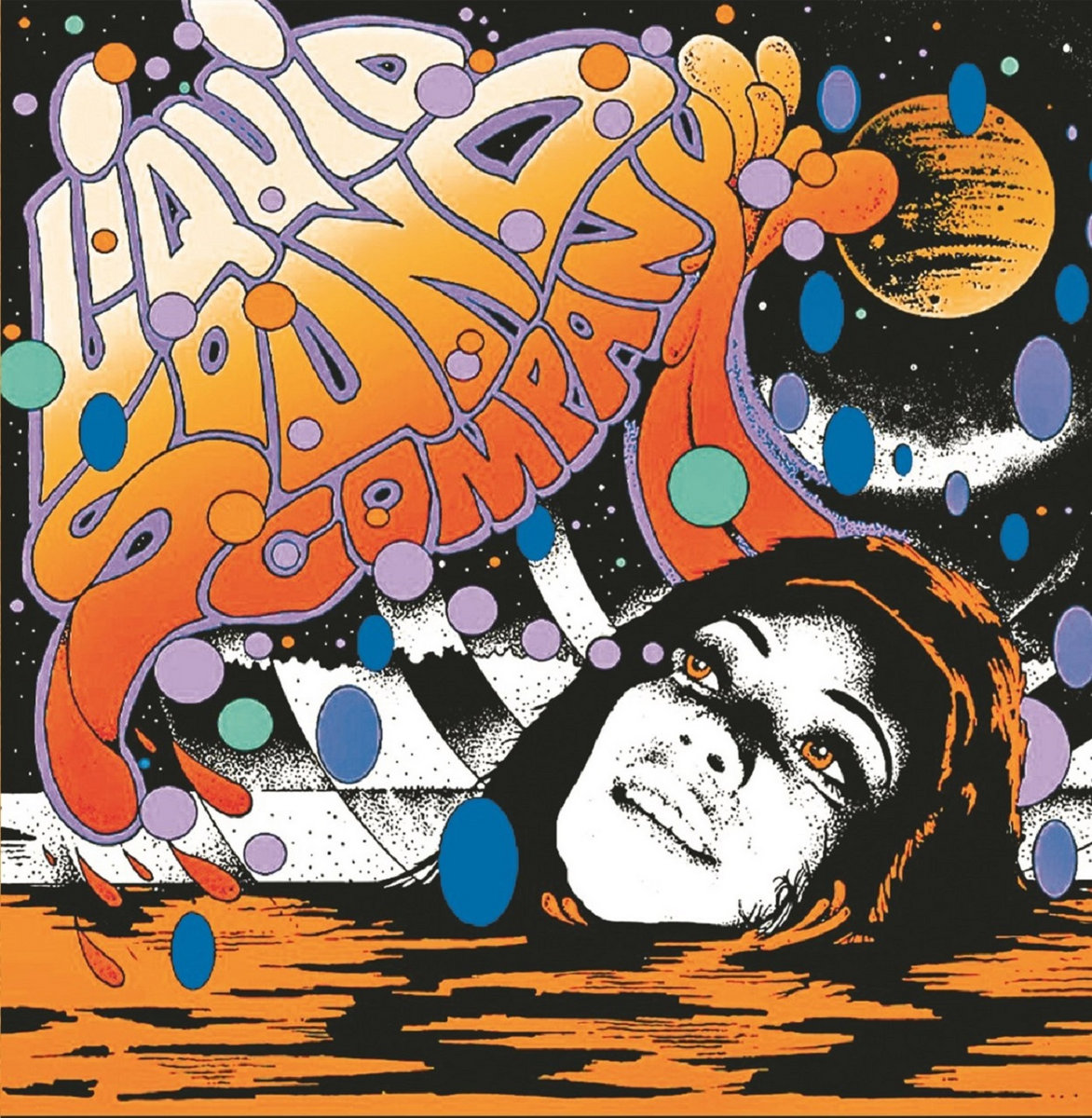 Liquid sound company psychoactive songs for the psoul