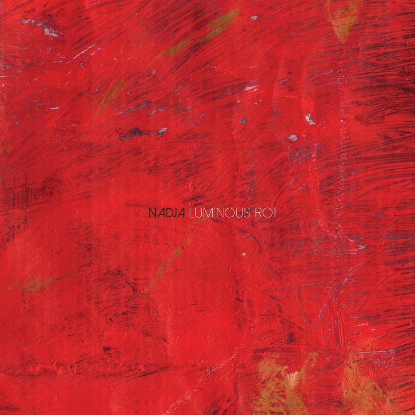 Nadja Luminous Rot