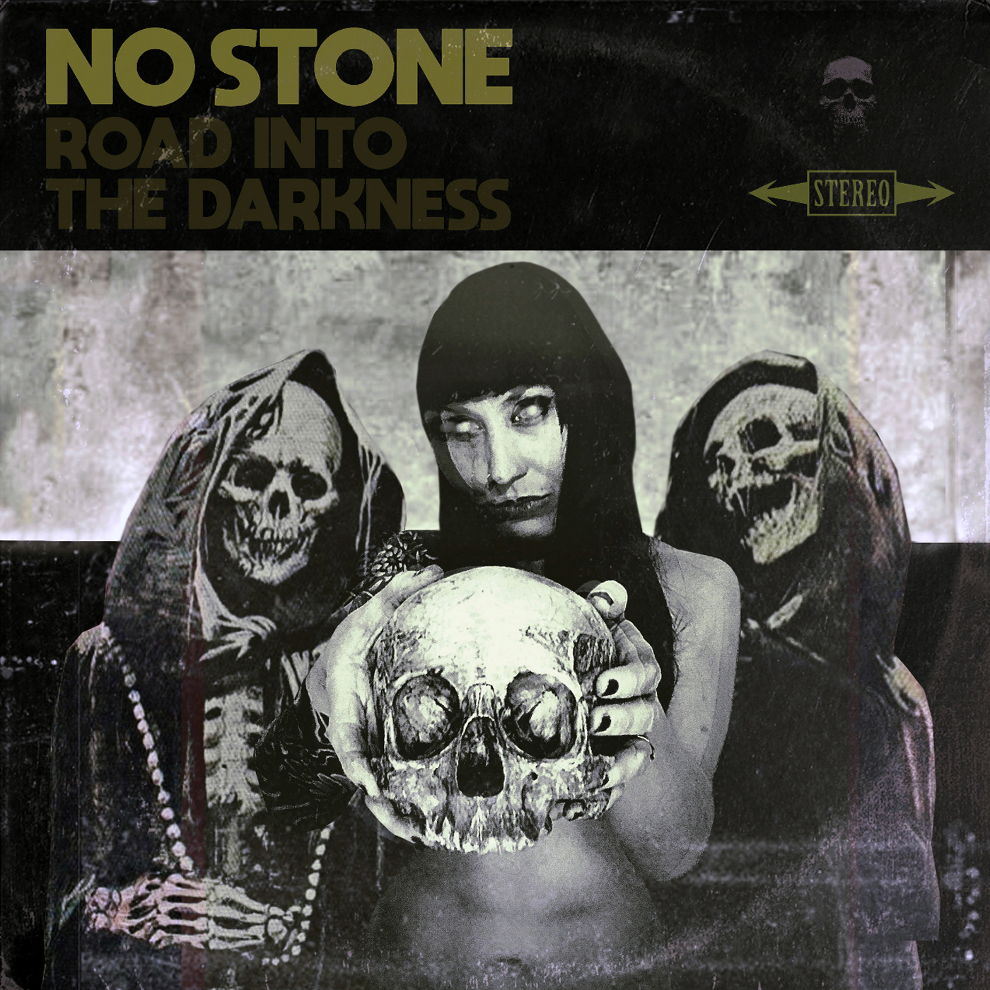 No Stone Road into the Darkness