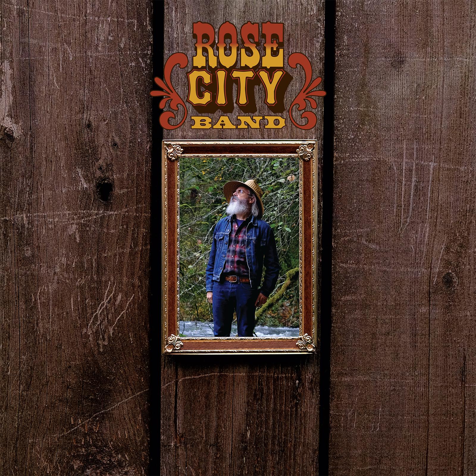 Rose City Band Earth Trip