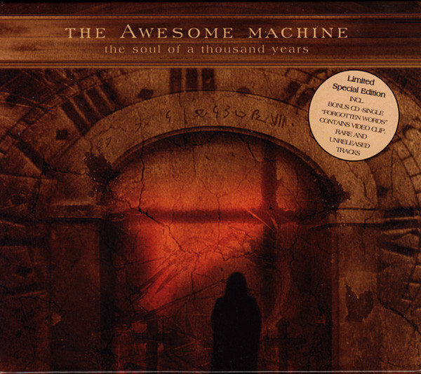 The Awesome Machine Soul of a Thousand Years