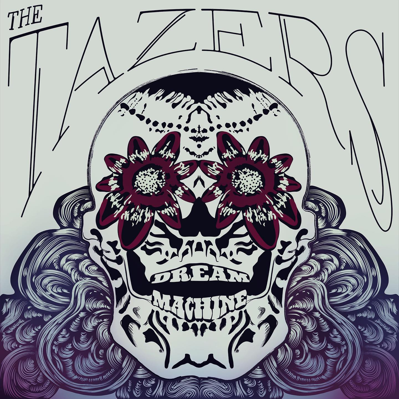 The Tazers Dream Machine