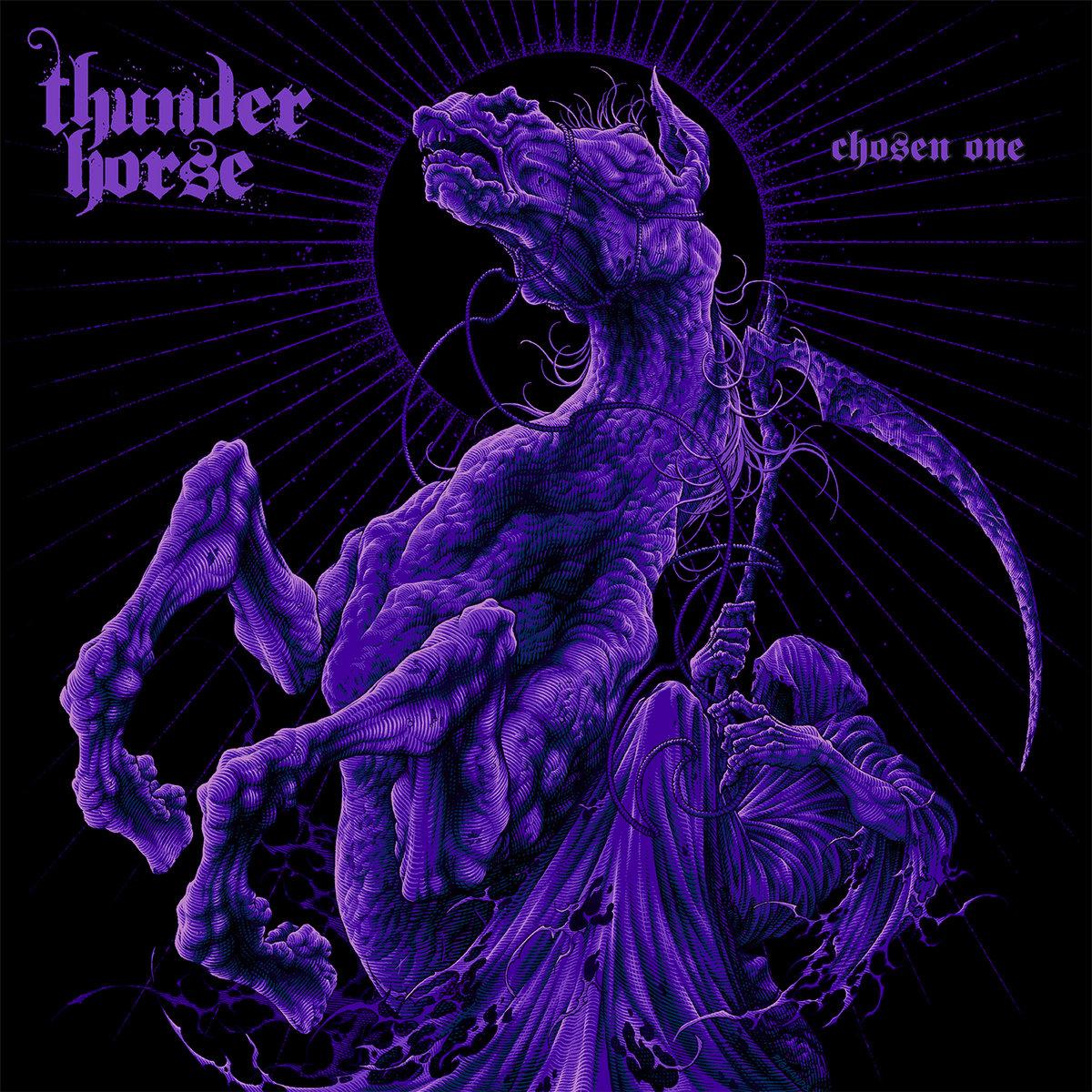 Thunder Horse Chosen One