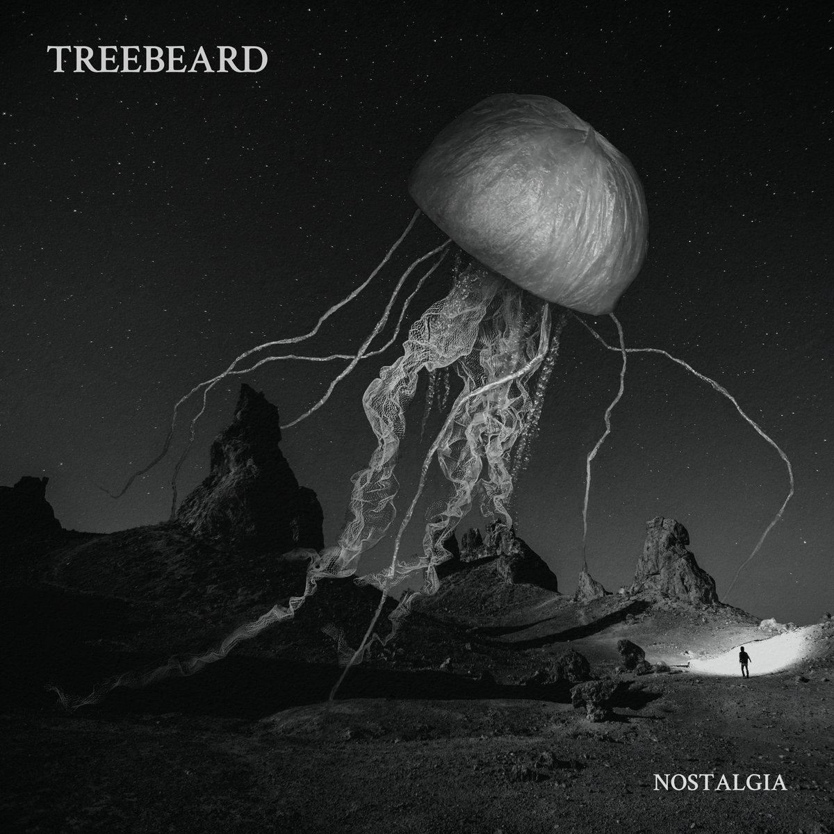 Treebeard Nostalgia