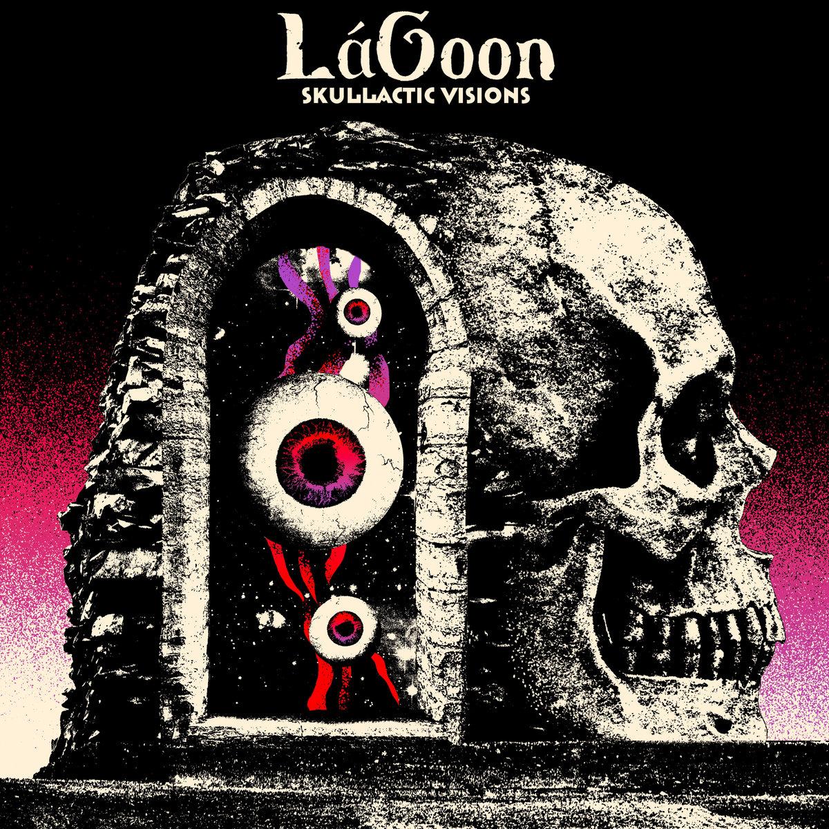LáGoon skullactic visions