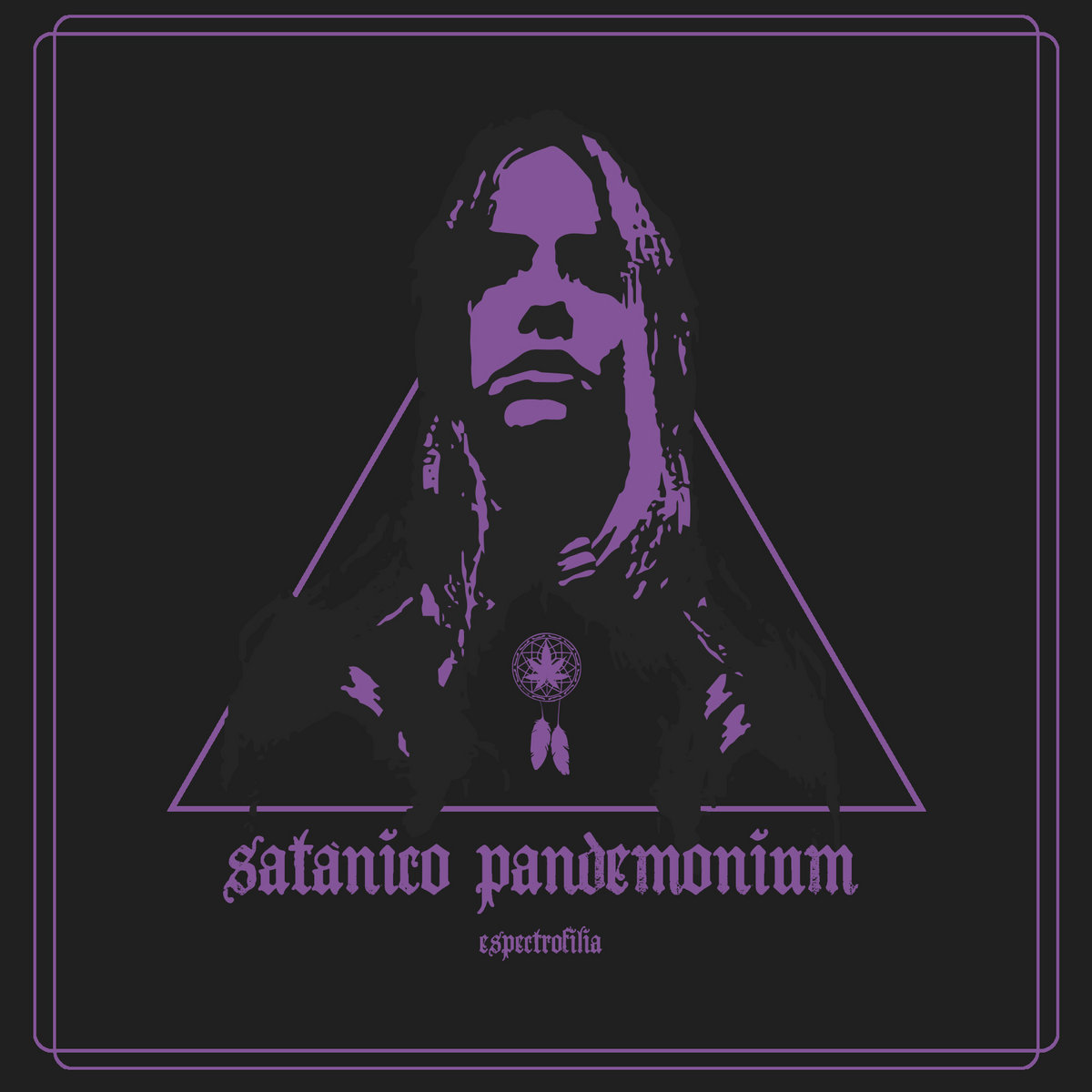 satanico pandemonium espectrofilia