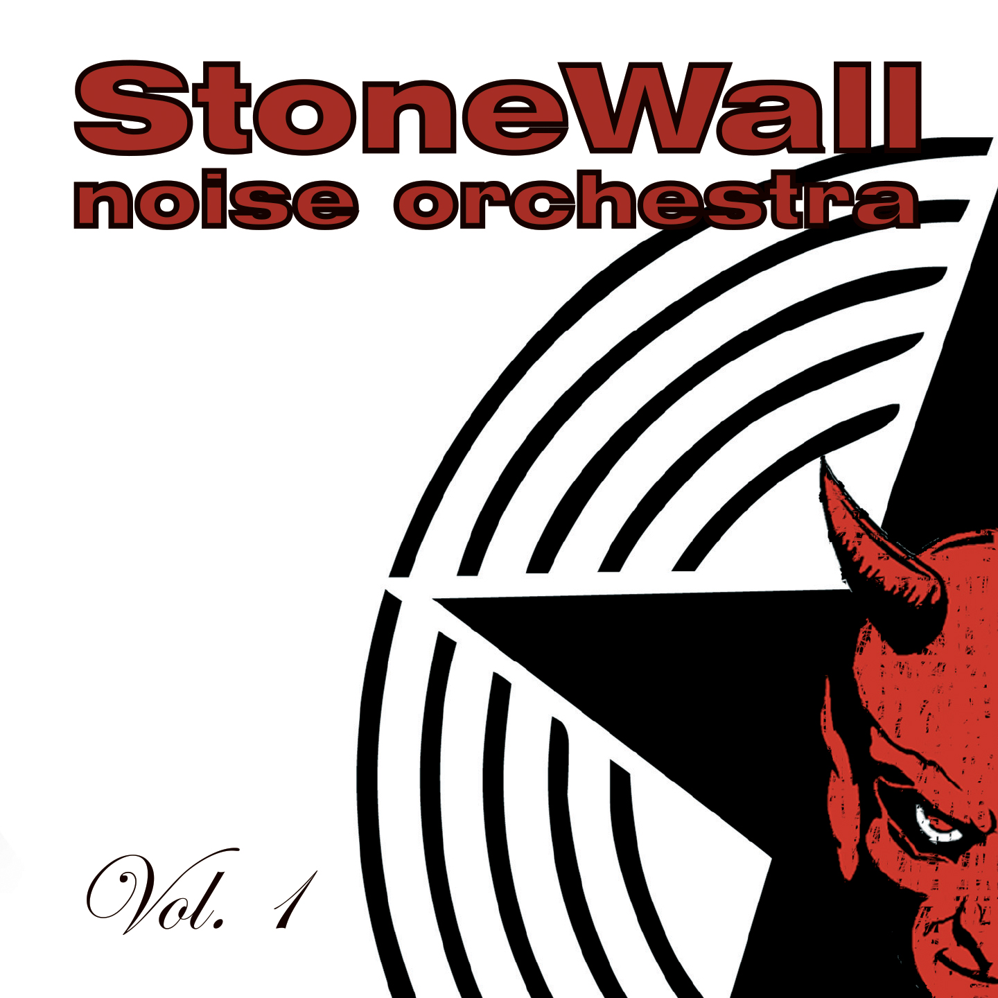 stonewall noise orchestra vol. 1