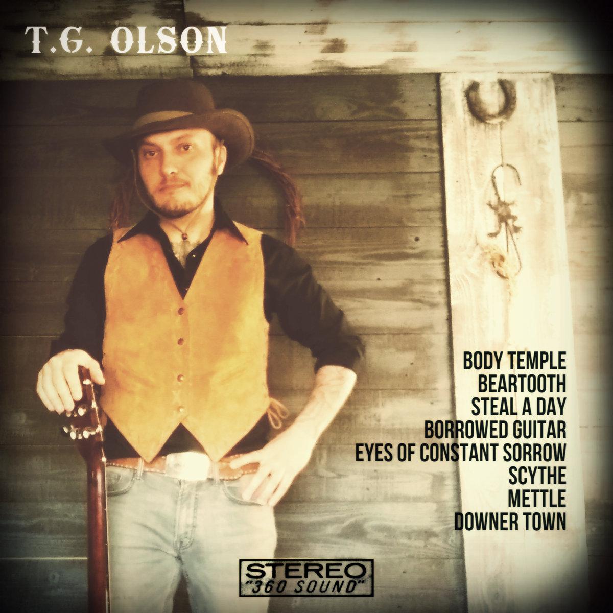 T.G. Olson T.G. Olson
