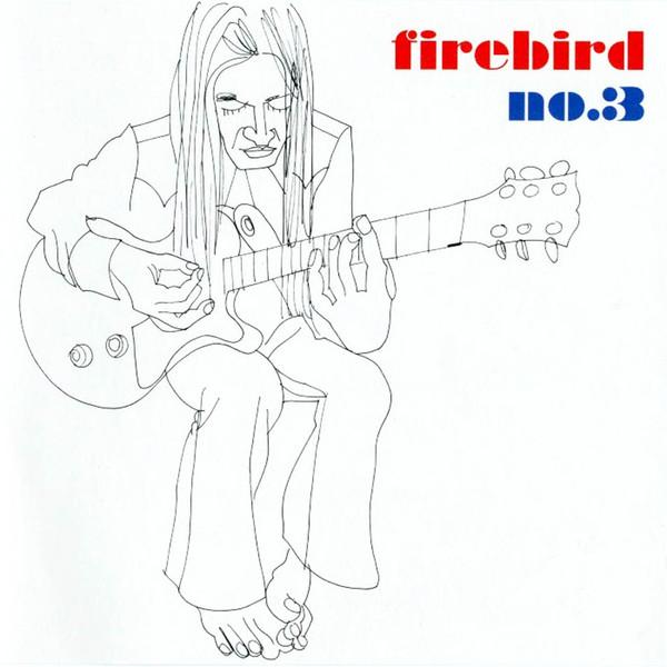 firebird no 3