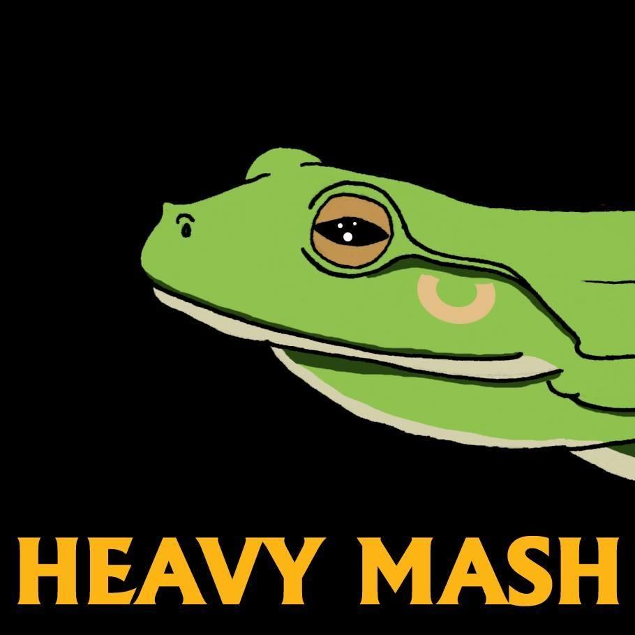 heavy mash