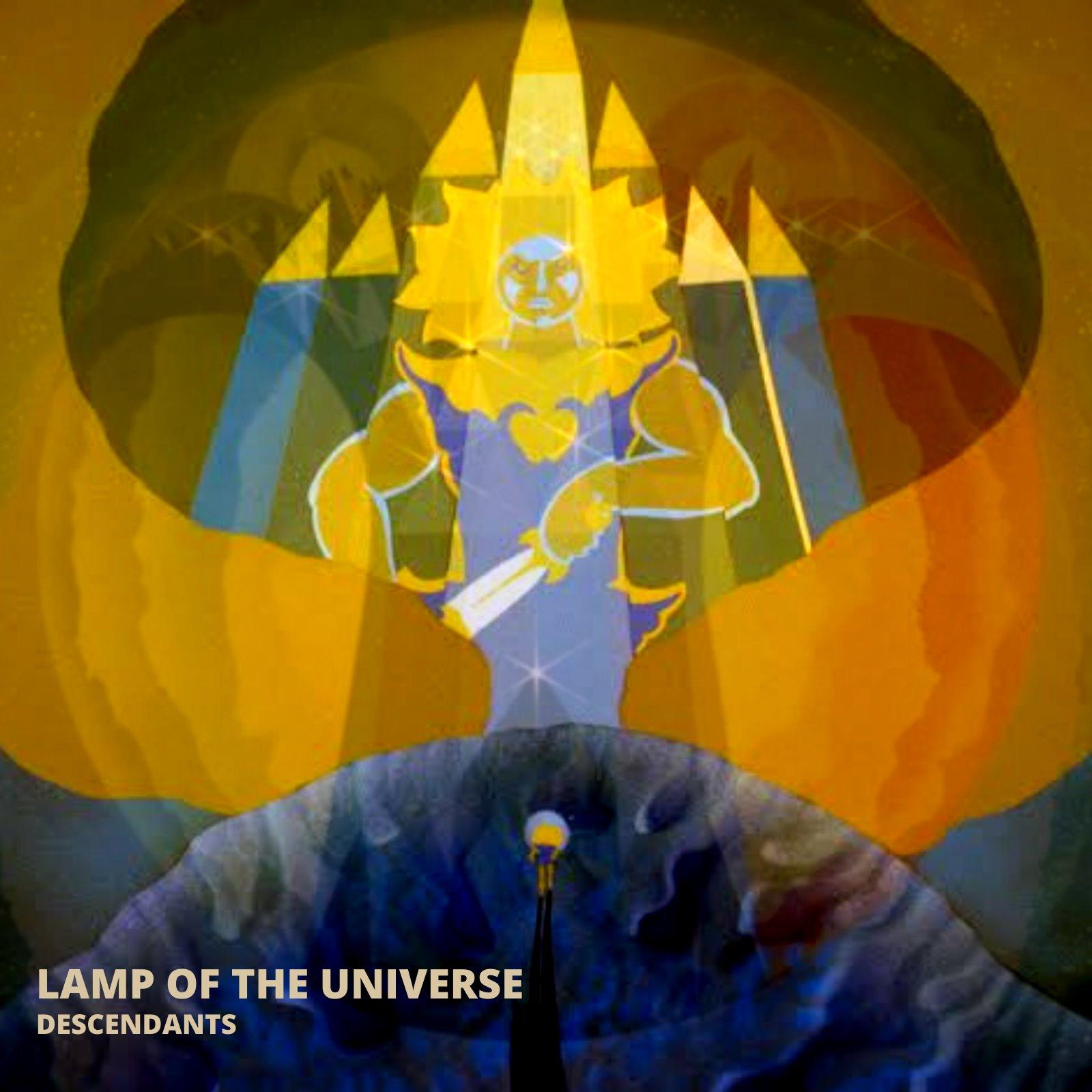 lamp of the universe descendants