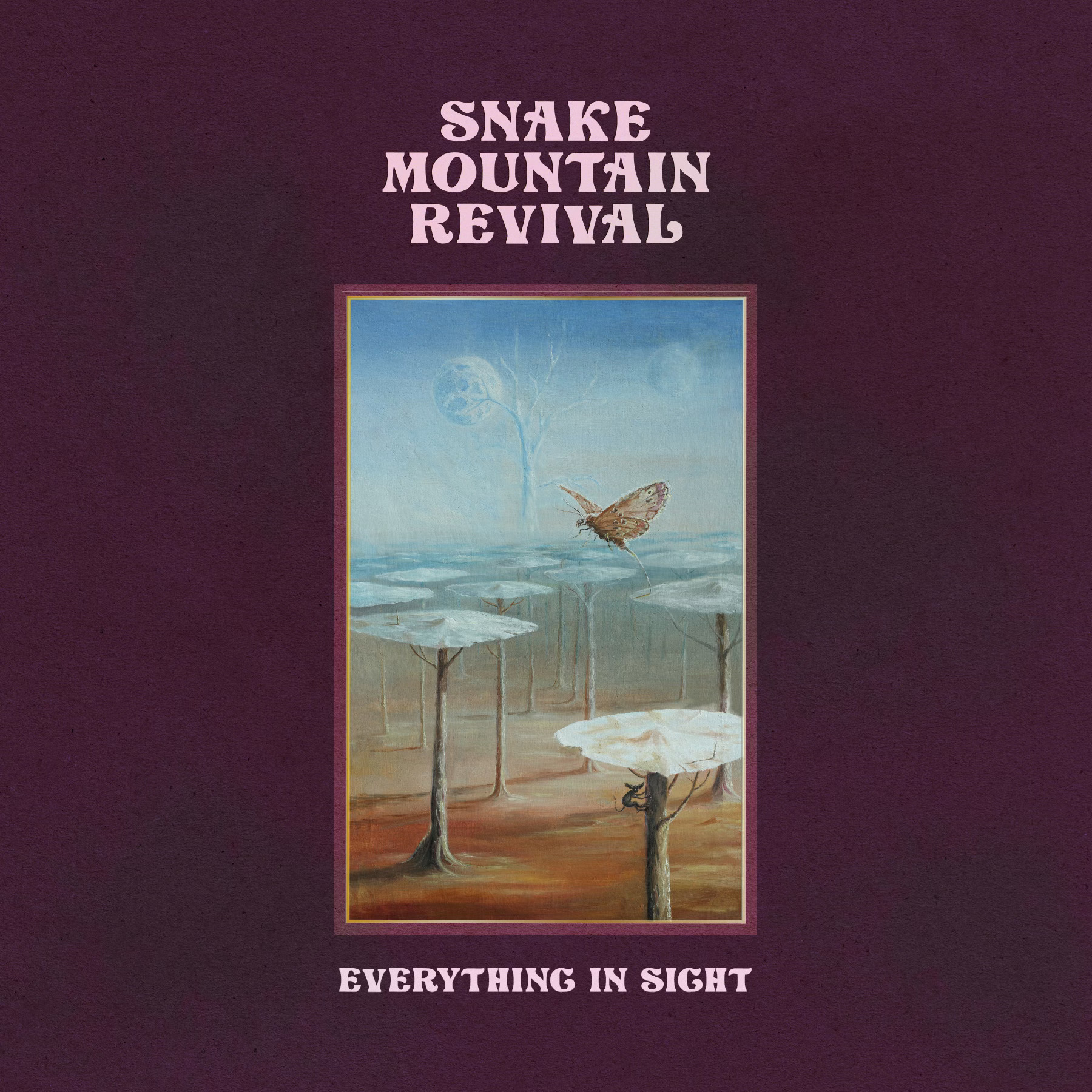 snake mountain revival everything in sight