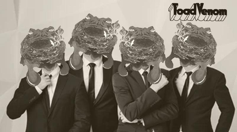 toad-venom