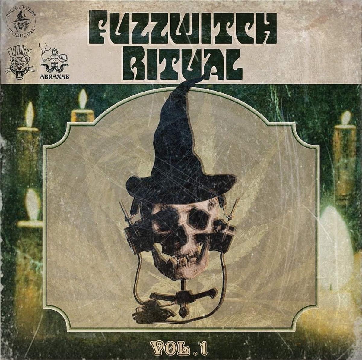 va fuzzwitch ritual vol 1
