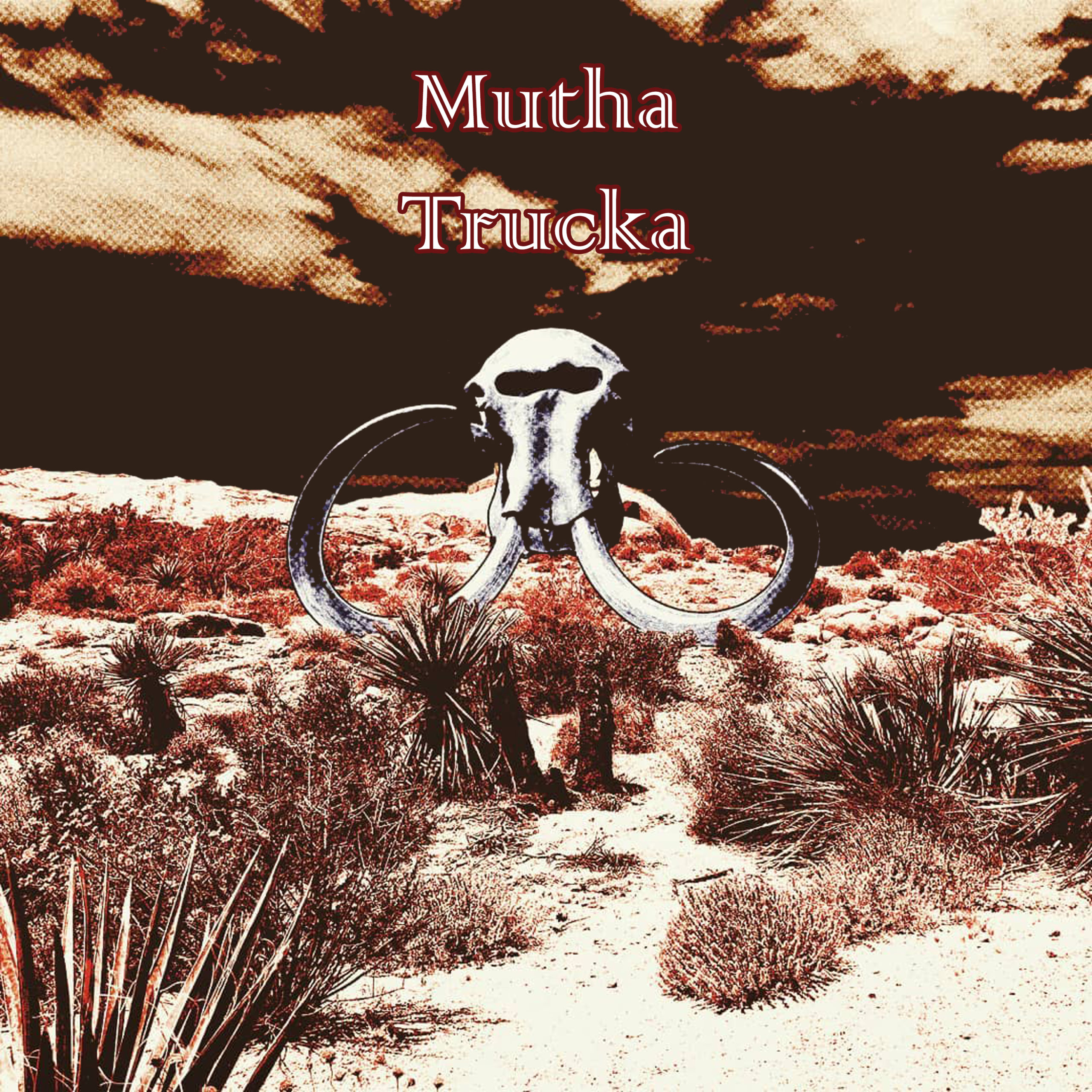 Mutha Trucka Mutha Trucka