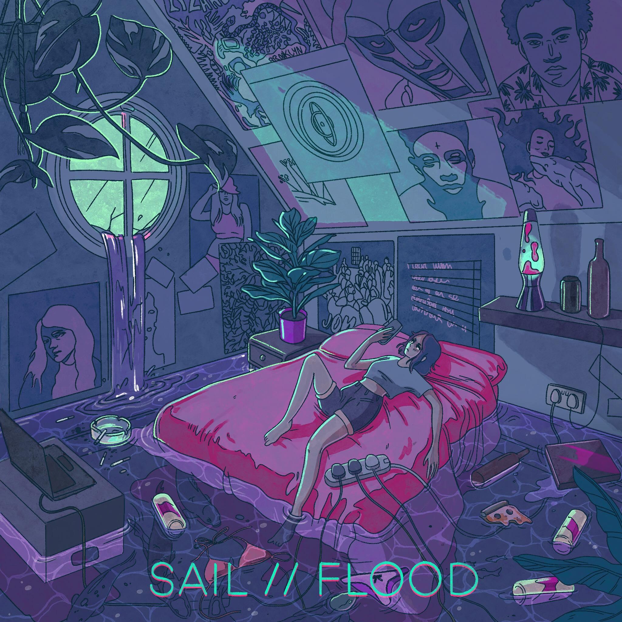 Sail Flood