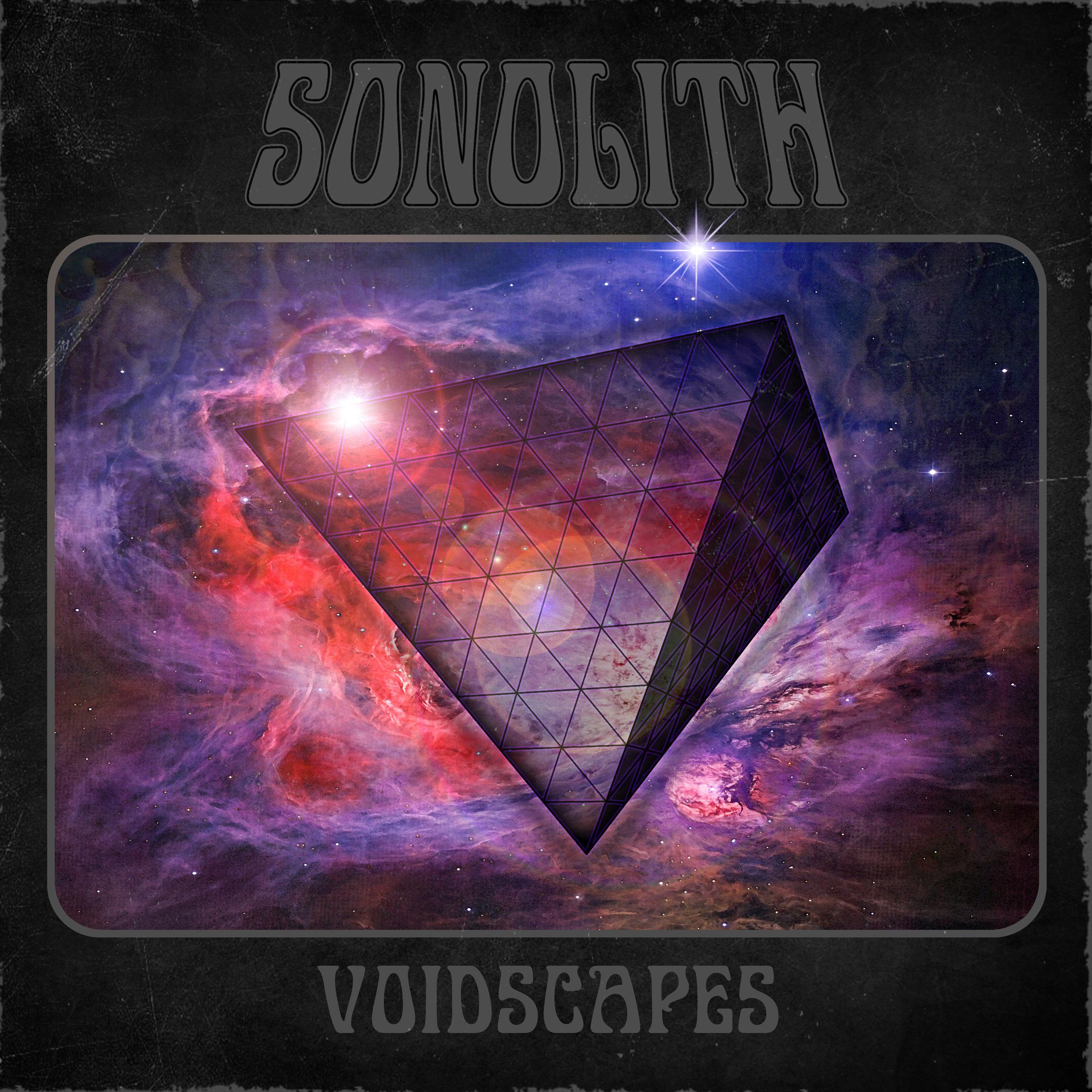 Sonolith Voidscapes